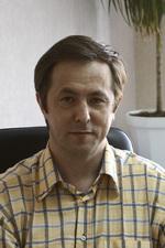 Рифат Амиров, генеральный директор ООО «Работа Урал»