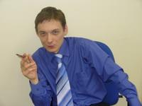 Артем Копцев, руководитель проектов Кадрового агентства «Афина Паллада»
