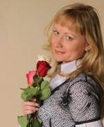 Наталья Криворощенко, руководитель службы персонала группы компаний «СТС»