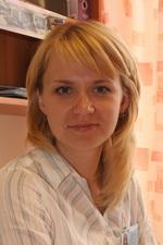 Ирина Шейкман, руководитель отдела персонала Гостиницы «Свердловск»