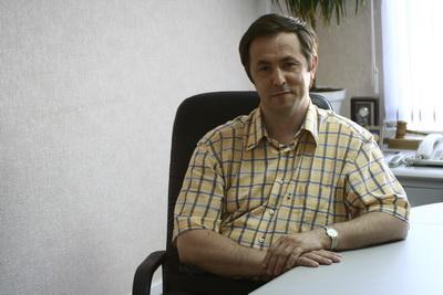 Рифат Амиров, генеральный директор Кадрового Агентства «Карьера»