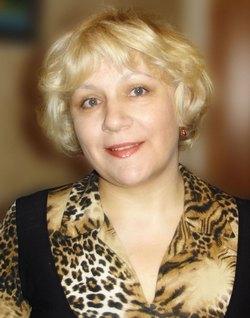 Елена Анферова, начальник кадровой службы УК «Новый Град»