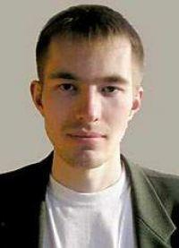 Александр Аникин, коммерческий директор студии GraffIN design