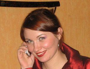 Анжела Соловьева