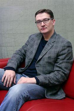 Руслан Бабицын, исполнительный директор PR-Агентства «Ньютон»