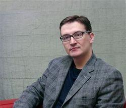 Руслан Бабицын, директор PR-Агентства «Ньютон»