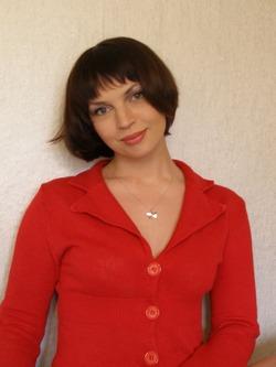 Марина Бабушкина