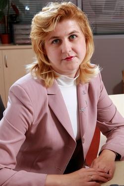 Татьяна Балезина