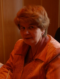 Елена Белоногова