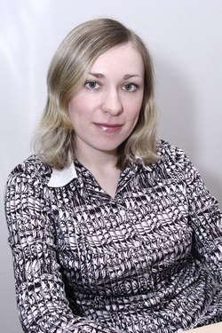 Мария Бельтюкова, начальник отдела кадров ГК Скайнет
