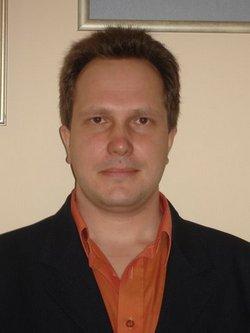 Тимофей Березин, начальник отдела рекламы и PR мультиплекса САЛЮТ