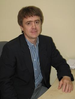 Александр Борчанинов, директор по стратегическим коммуникациям Компании «КровТрейд»