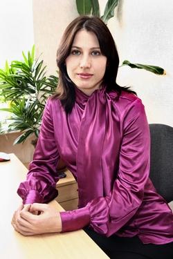 консультант Кадрового Агентства «Карьера» Оксана Брехова