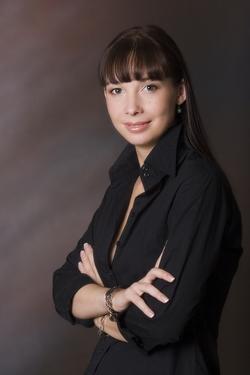 Ольга Чебыкина