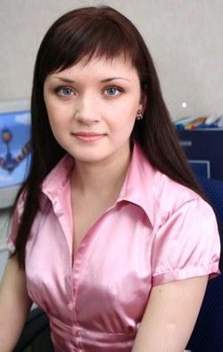 Ксения Черепанова, консультант Кадрового Агентства «Карьера»
