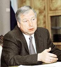Виктор Черкесов, директор ФСКН