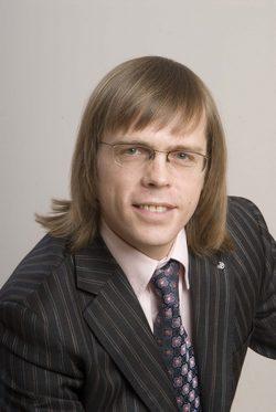 Игорь Черноголов, Президент Группы компаний «Пенетрон-Россия», Почетный строитель России