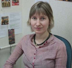 Светлана Честных