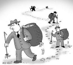 Чиновникам запретят «запросто» уходить в бизнес