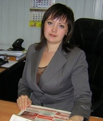 Дерюшева Юлия Александровна