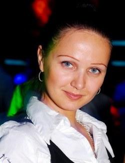 Мария Дюпина, руководитель Регионального Отделения МЦФЭР г. Екатеринбург
