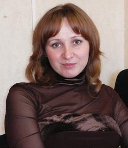 Людмила Ефимова, менеджер по работе с клиентами компании «Молл Маркетинг»