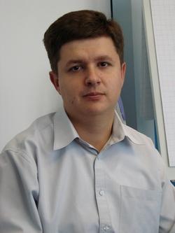 Емелин Алексей, руководитель Службы управления персоналом холдинга Эвэнкс