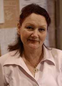 Нелли Гадеевна