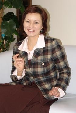 Юлия Федорова, преподаватель Урало-Сибирского Института Бизнеса (USIB)