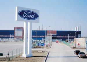 Пять иностранных рекрутинговых агентств будут подбирать персонал для российского завода Ford