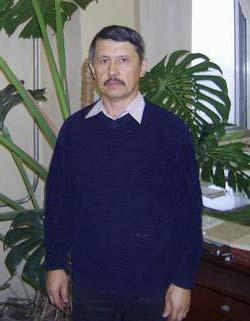 Рахимьян Гиматов