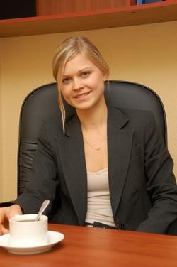 Управляющий партнер Юридической компании «ЭНСО» Инна Головченко