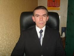 Федор Гребнев