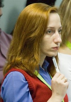 Наталья Гурова