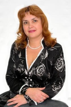 Галина Хабарова, директор по персоналу НП «Управление строительства «Атомстройкомплекс»