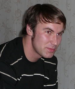 Андрей Хрыкин, начальник отдела маркетинга кинотеатра «Титаник-Синема»