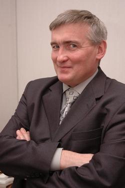 Дмитрий Хрущев, генеральный директор Кадрового центра «Вега»