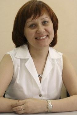 Людмила Иванчина