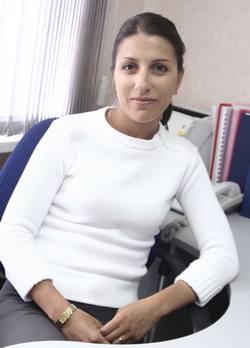 Кристина Каратеева, консультант Агентства «Карьера»