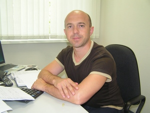 Игорь Картузов