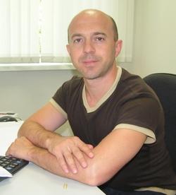 Игорь Картузов, директор и учредитель ООО «Картофель», ТМ «Свежая Страна»