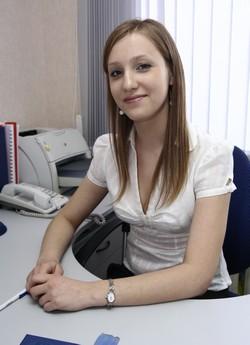 Наталья Копылова, консультант Кадрового Агентства «Карьера»