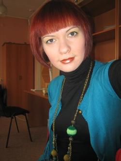 Светлана Корякова, руководитель «СК-студии»