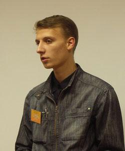 Артем Красуцкий