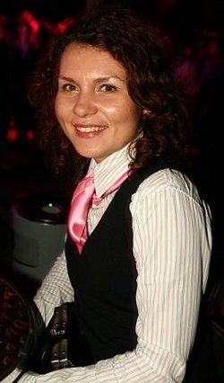 Анна Кудряшова, руководитель отдела по работе с клиентами ООО «Центр бизнес-образования»