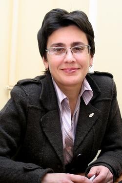 Кукушкина Алена, директор департамента управления персоналом ГК «AVS Group»
