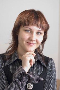 Ксения Лакеева, ведущий корпоративный тренер, ЗАО «ЭР-Телеком Холдинг» (г. Пермь)