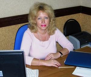 Ирина Лисецкая, директор туристической фирмы «Бон Вояж»