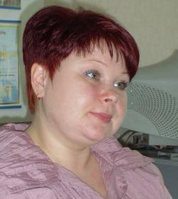 Макурина Юлия
