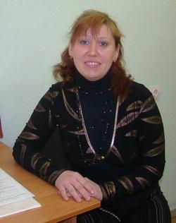 Валентина Малахова